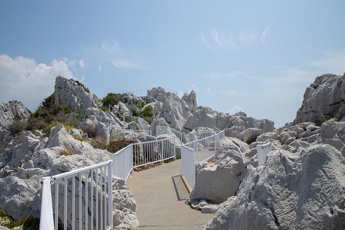 白崎海洋公園