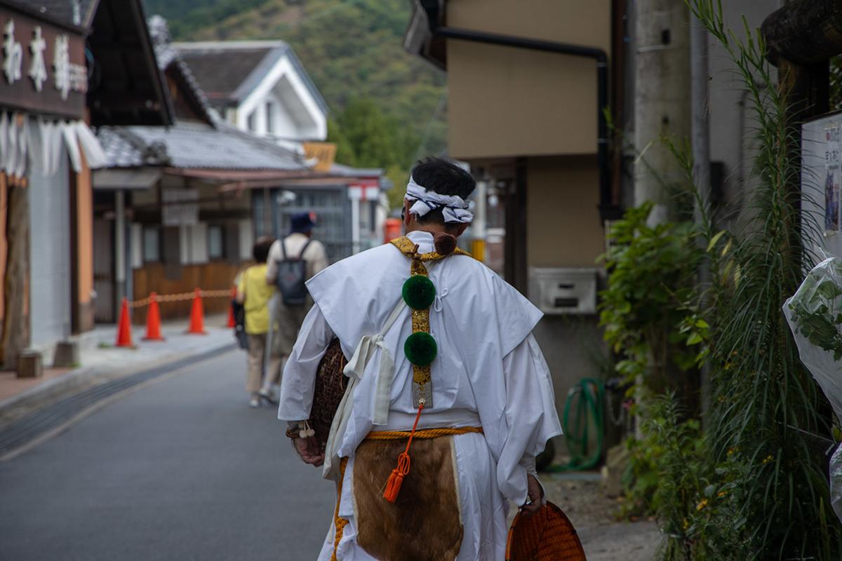 奈良県吉野中千本