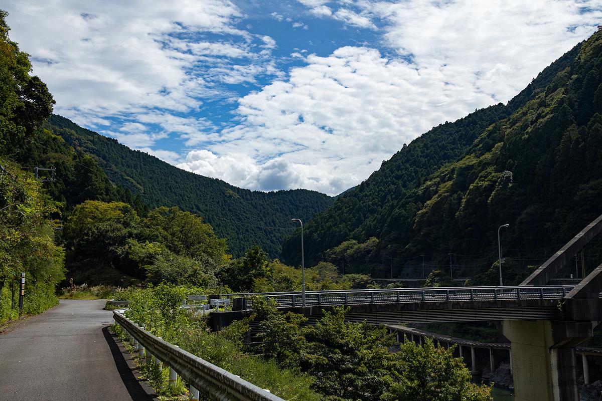 奈良県吉の