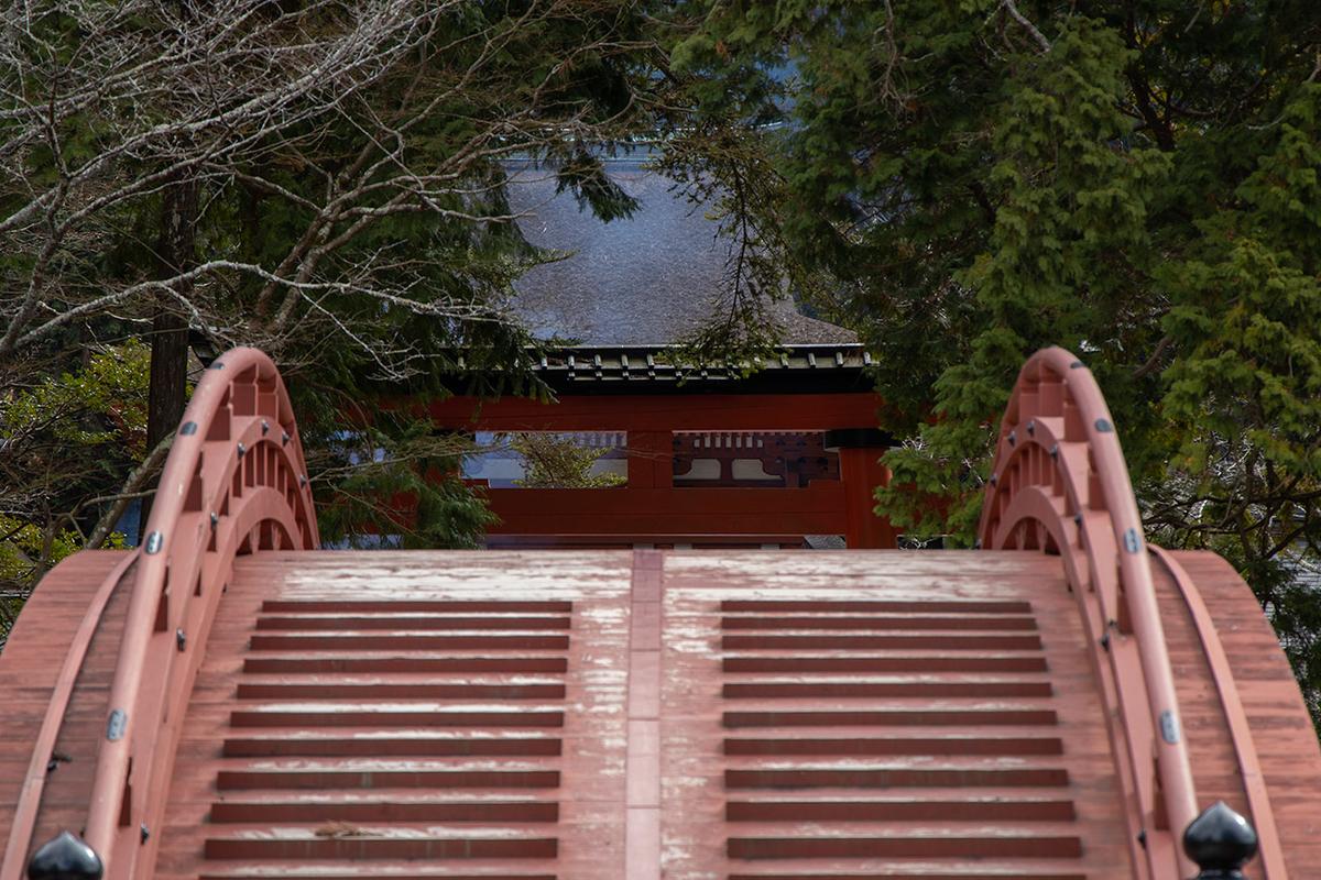 世界文化遺産丹生都比売神社