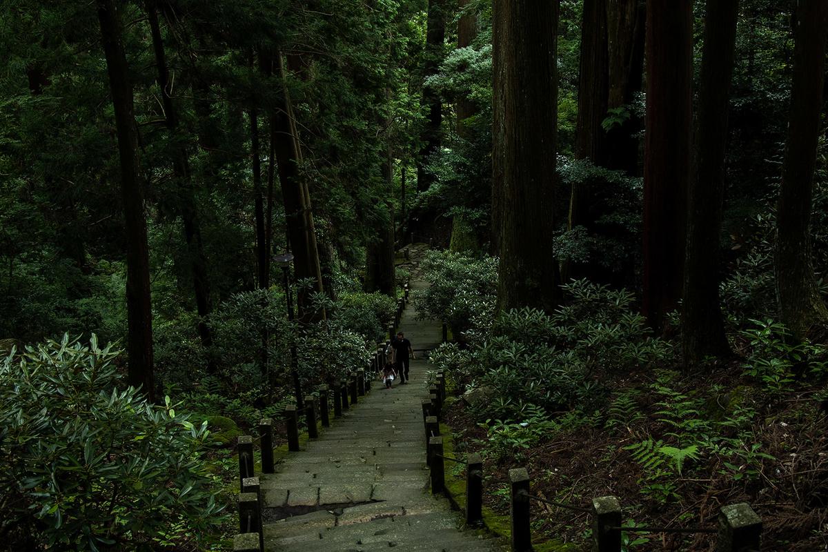 奈良県室生寺