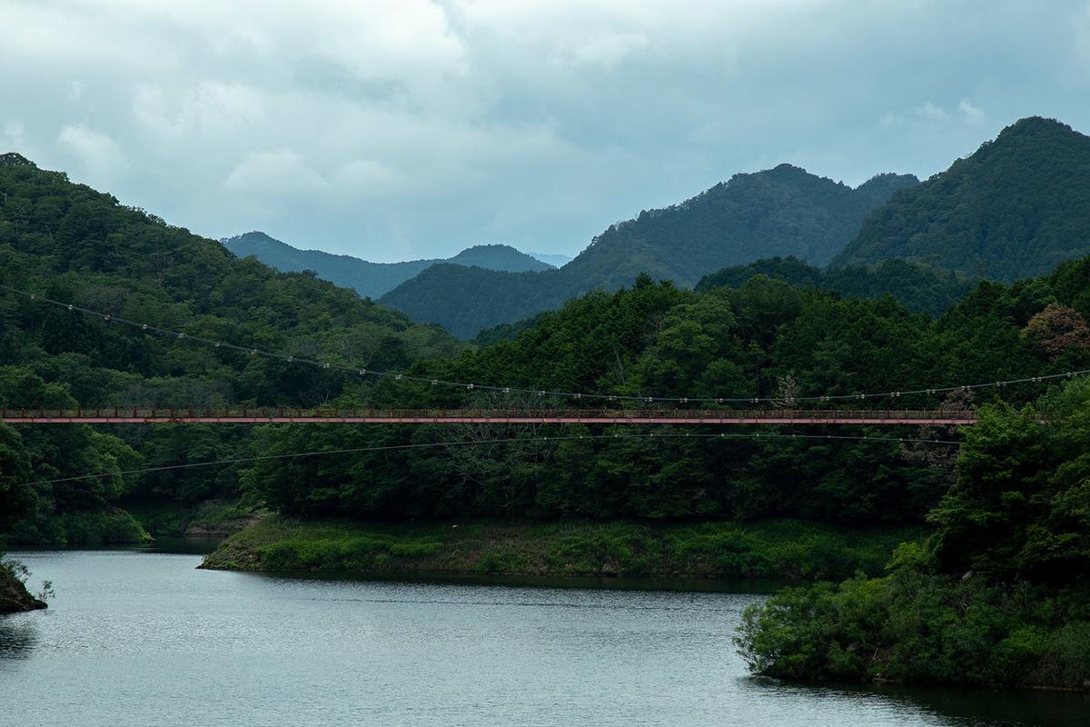 奈良県室生ダム