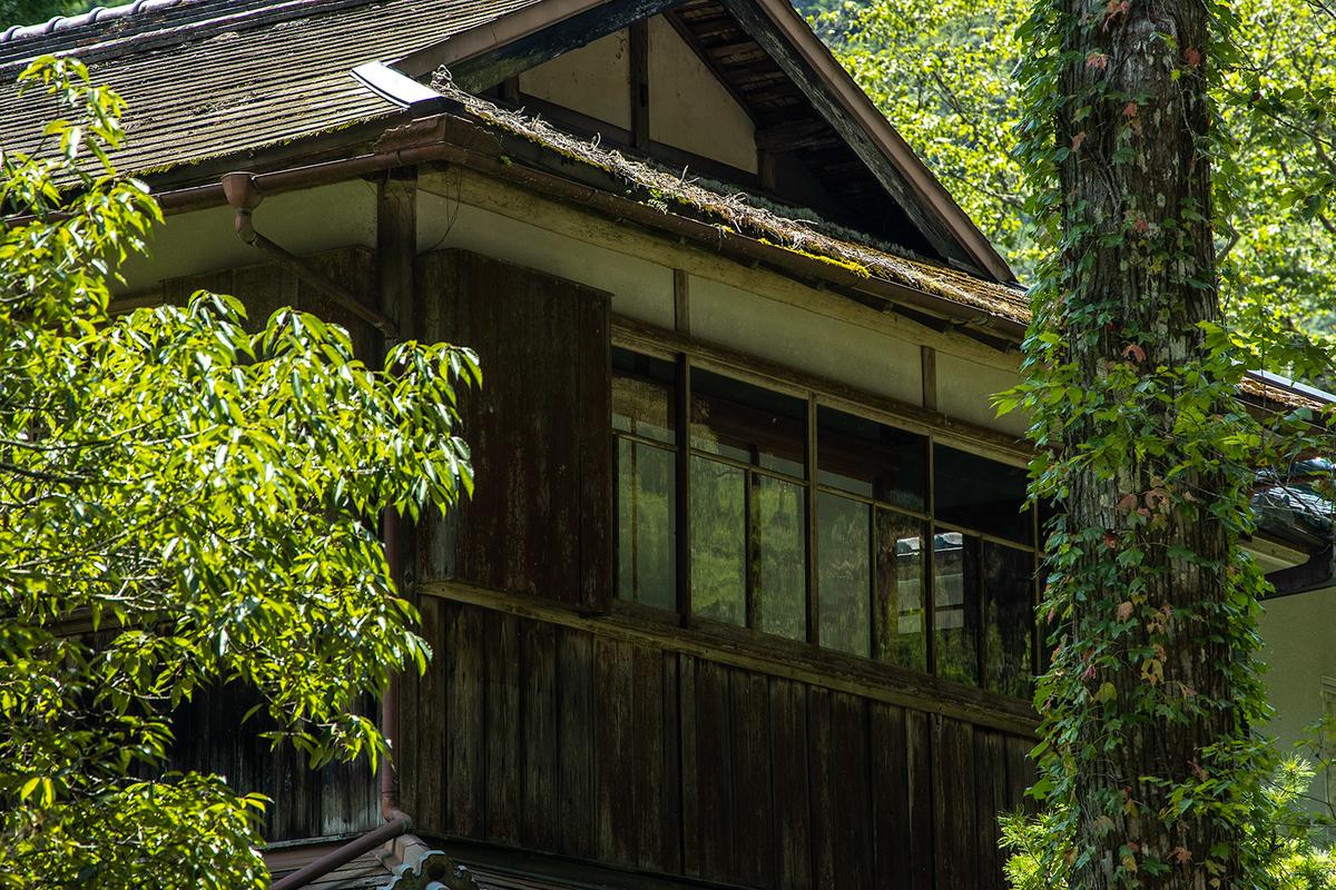 奈良県西吉野町