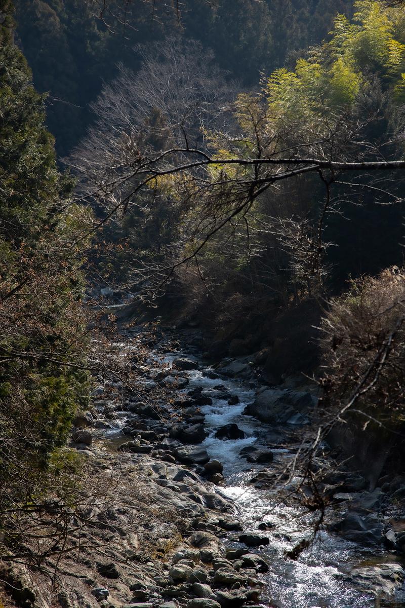 奈良県東吉野村