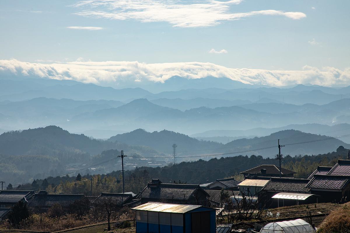 奈良県東吉野