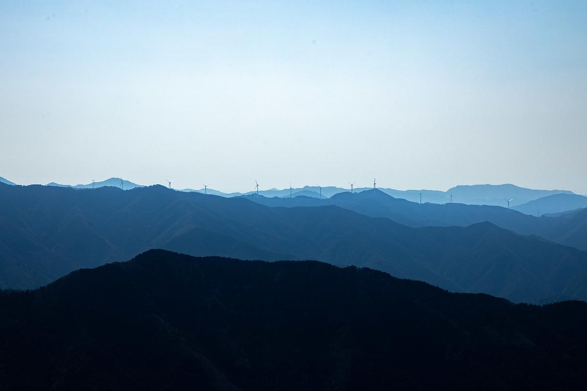 和歌山県生石高原
