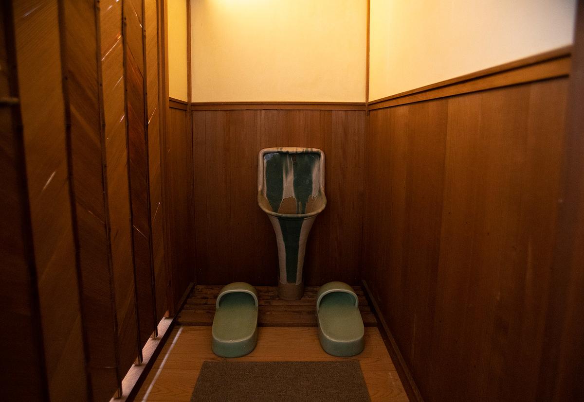 奈良県五條市登録有形文化剤藤岡家住宅