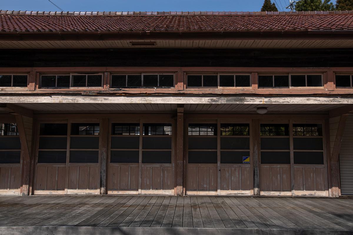 奈良県広橋梅林