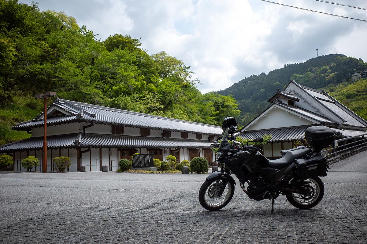 関西バイクツーリング