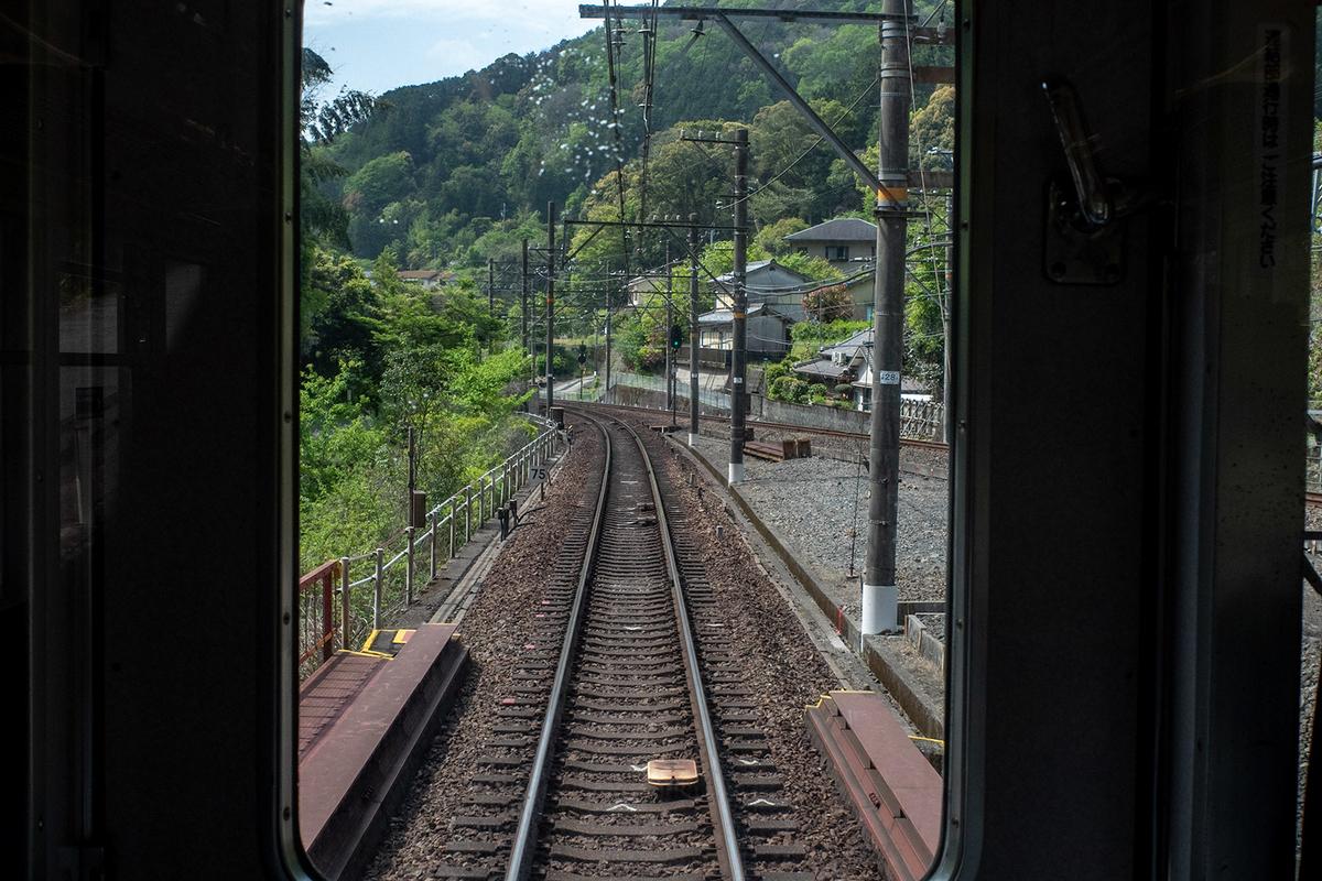 南海電鉄高野線