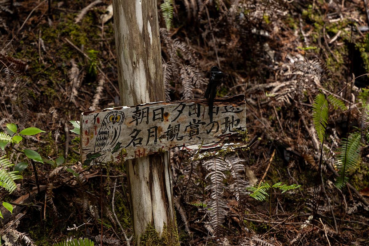 熊野古道ちょっとよりみち展望台