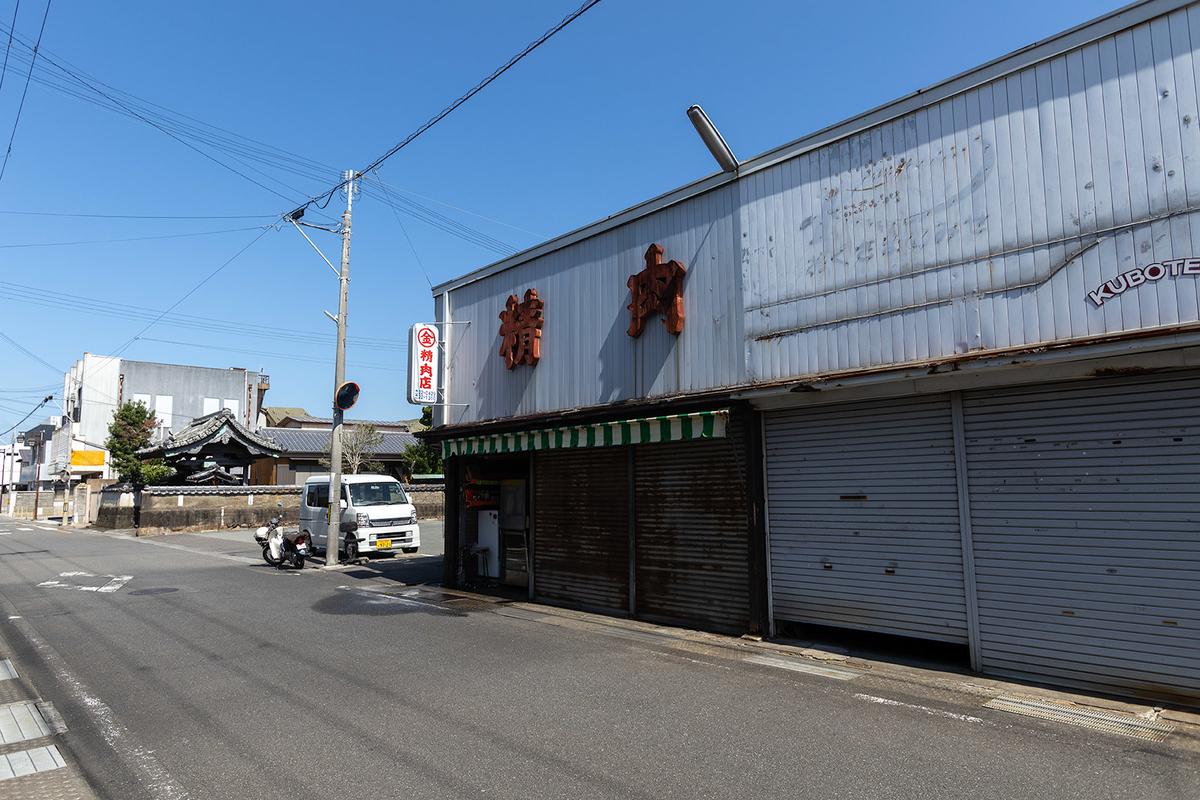 和歌山県御坊市
