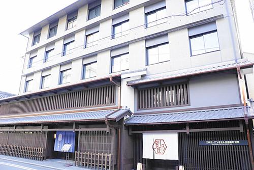 三井ガーデンホテル新町別邸