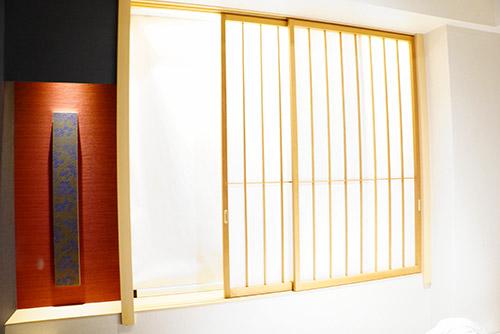 三井ガーデンホテル新町別邸のモデレートルーム