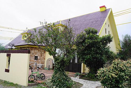 愛知県飛島村のプラスワンズカフェ