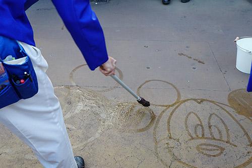 カストートーディアルさんが描くミッキーミニー
