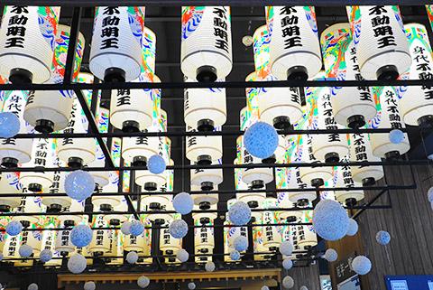大須の万松寺