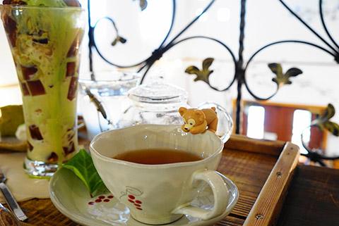 鐵屋+カフェ