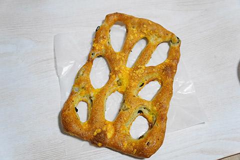 ジョアンのパン「フーガ」