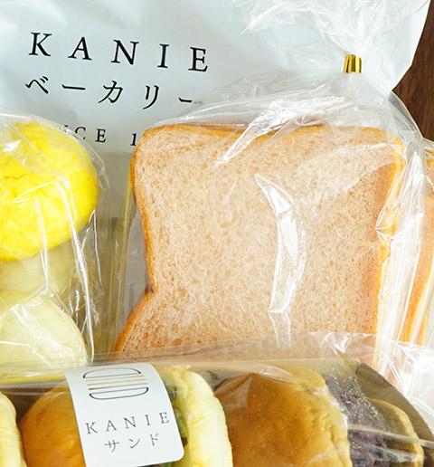 ラブレ乳酸菌&紅麹入り生食パン