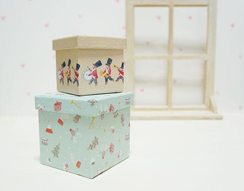 ソストレーネグレーネのデザインボックス