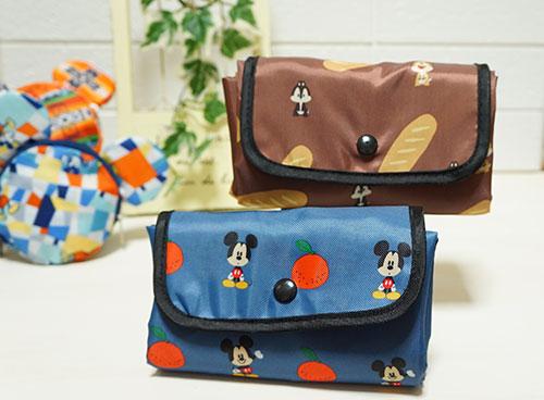 ディズニーファンタジーのショッピングバッグ