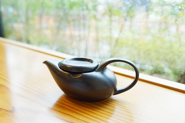 茶縁の急須