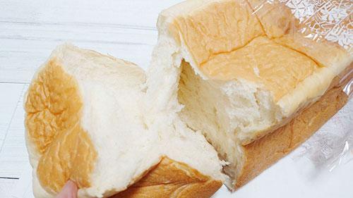 くちどけませんか?という名の食パン