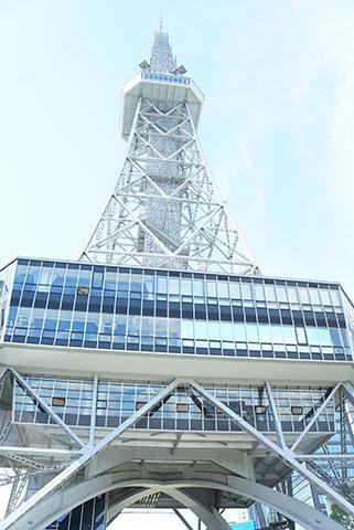 中部電力ミライタワー