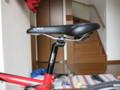 [自転車]あさひサドル比較