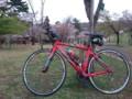 [自転車]狭山湖