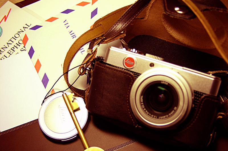 [*Leica DC Vario-SUMMICRON 28-90m]