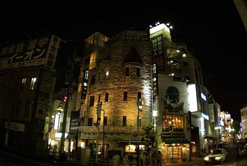 JIYUGAOKA TOKYO