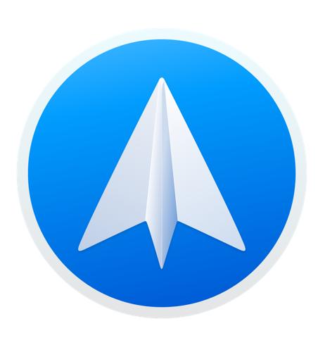 最強メールアプリSpark