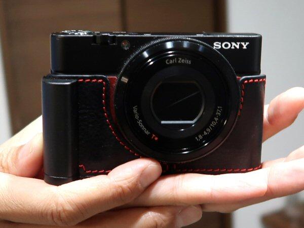 ソニーRX100 M7