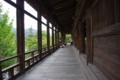 厳島神社の山の上。じめじめしているはずなのに澄んだ空気でとても素