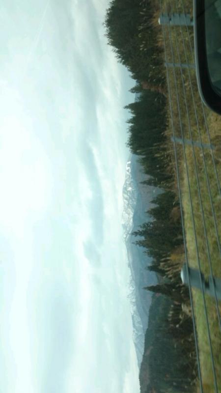 雪山の画像