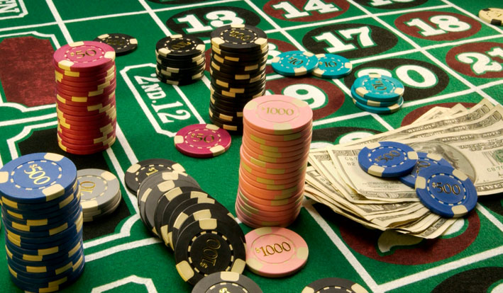 Modal Membuat Pertanyaan Poker Mahal