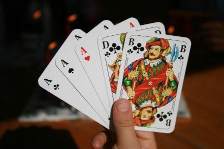 Perbedaan Bisnis Poker Jaman Sekarang