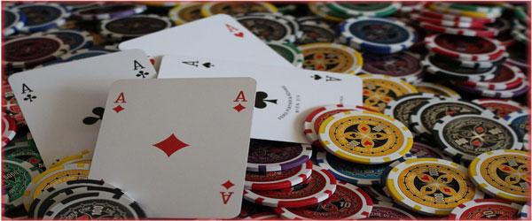 Perwakilan Poker Mulai Bermain Santai