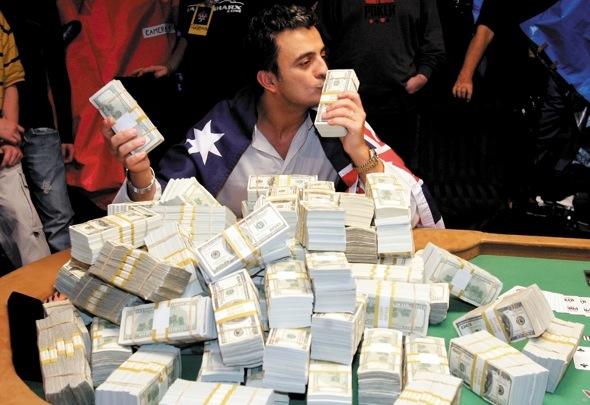 Perselisihan Bisnis Poker Masuk Penutupan