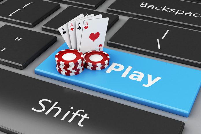 Tindakan Penting Poker Sesuai Kebutuhan
