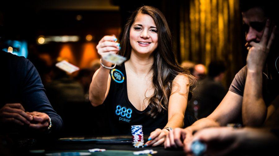 Kontrak Pemain Profesional Poker Mahal