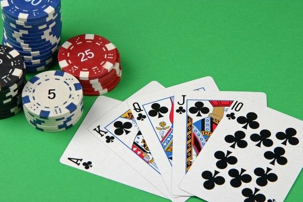 Kebebasan Memberi Bantuan Poker Memilih