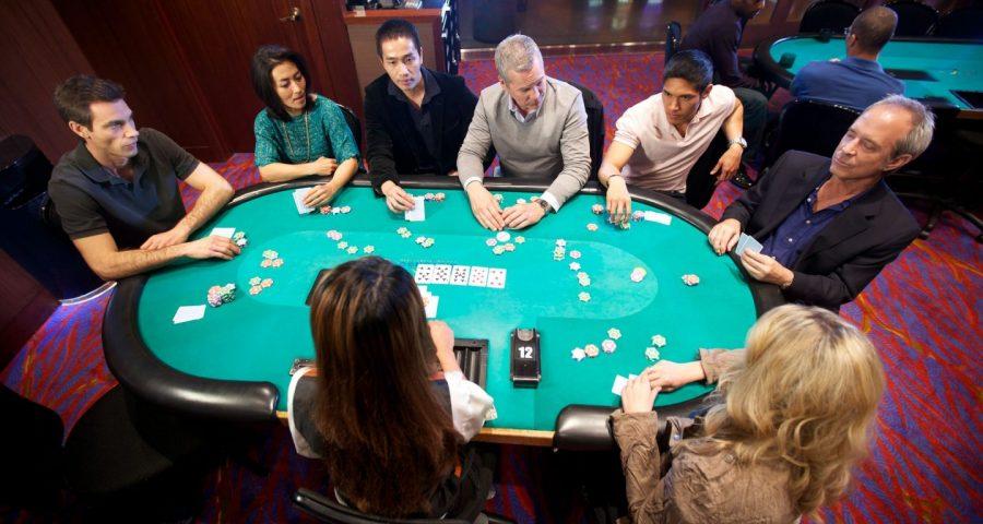 Keadaan Poker Dalam Perkembangan Baru