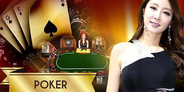 Beberapa Sistem Komunikasi Poker Terganggu