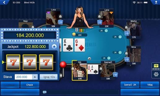Pertumbuhan Tentang Kerjasama Poker Bertambah