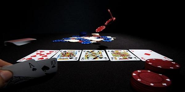 Lokasi Permainan Poker Sering Berubah