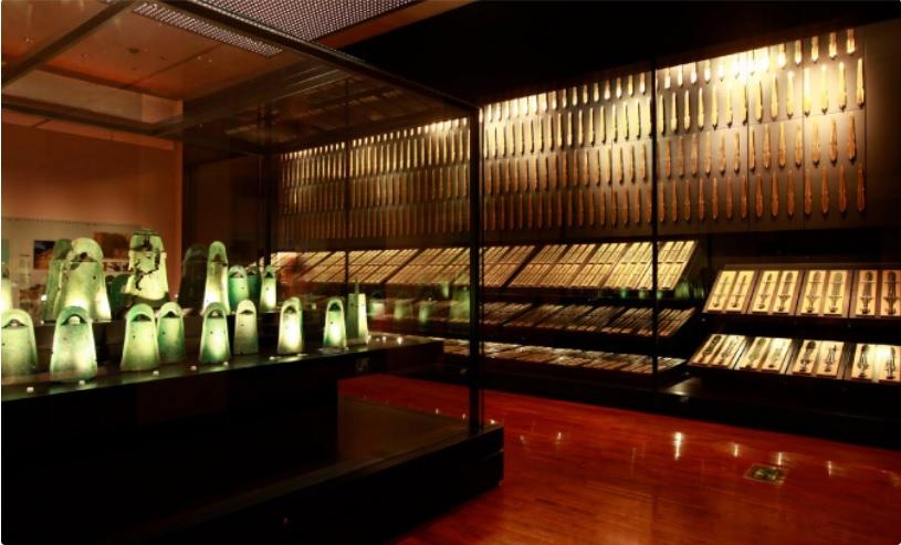 古代歴史博物館