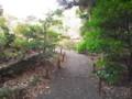 [うみねこ]旧古河庭園12